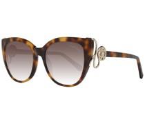 Sonnenbrille für die Dame 100% UV Schutz