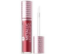 Lipgloss Lippen-Make-Up 4.8 g Kastanie