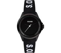 -Uhren Analog Quarz One Size Kunststoff 87754669