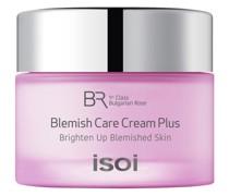 Bulgarian Rose Blemish Care Cream Plus