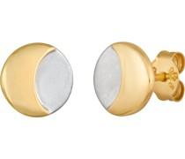 -Ohrstecker 925er Silber One Size 88042522