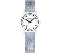 Unisex-Uhren Analog Quarz One Size 32015967