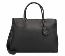 Handtasche Adria Shopper Schwarz