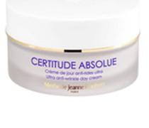 CERTITUDE ABSOLUE - Ultra Anti-Wrinkle Day Cream 50ml Anti-Aging-Gesichtspflege 50.0 ml