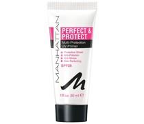 Foundation Gesichts-Make-up Primer 30ml Weiss
