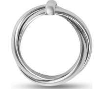 -Damenring 925er Silber 61 32015362