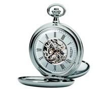 Unisex-Uhren Analog Handaufzug One Size 87591441