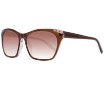 Sonnenbrille für die Dame 100% UVA & UVB Schutz