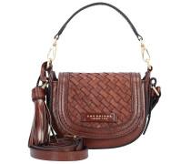 Salinger Handtasche Leder 17 cm