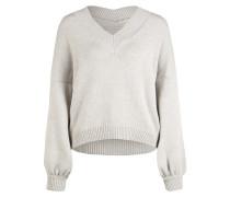 Strick Pullover Antonia V Neck