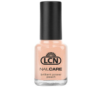8 ml Peach Brilliant Power Nagellack