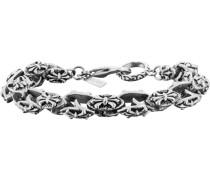 Unisex-Armband Metall 18 32015180