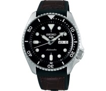 -Uhren Analog Automatik One Size 87864332