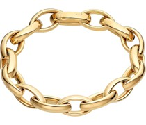 -Armband 750er Gelbgold One Size 87472957