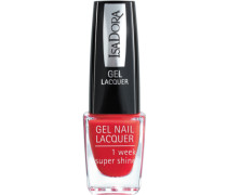6 ml Red Flag Yacht Club Nagellack