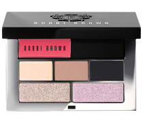 7.5 g  Mini Lip & Eye Palette Caviar Make-up Set