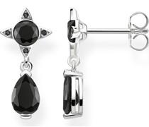 -Ohrhänger 925er Silber One Size 87794377