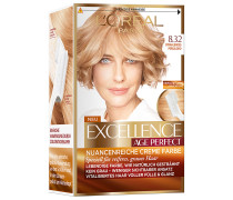 172 ml  Nr. 8.32 - Strahlendes Perlblond Age Perfect Haarfarbe