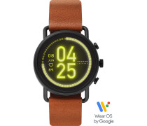 Connected-Smartwatch Akku One Size 32012379