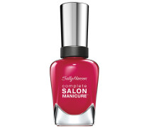 14.7 ml Nr. 565 – Aria Red-y Complete Salon Manicure Nagellack