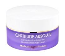 50 ml Certitude Absolu - Ultra Anti-Wrinkle Night Cream Gesichtscreme