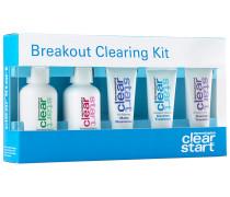 Breakout Clearing Kit Gesichtspflegeset