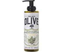 Hand Wash Olive Blossom