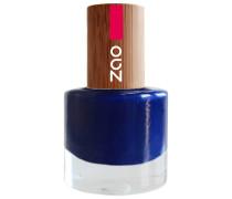 653 - Night Blue Nagellack 8.0 ml