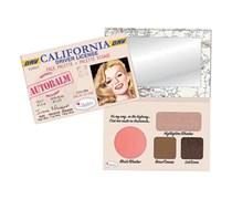4.15 g  Autobalm California Make-up Set