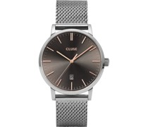 -Uhren Analog Quarz One Size 32019018