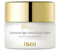 Gesichtscreme Bulgarian Rose Intensive Age Control Eye Cream