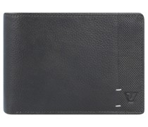 Santos Geldbörse Leder 13 cm
