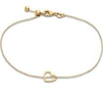 -Armband 375er Gelbgold One Size 87485137