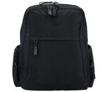 X-Travel Rucksack 38 cm Laptopfach