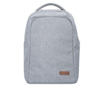 Basics Safety Rucksack 46 cm Laptopfach