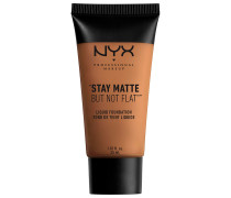 35 ml Nr. 29 - Deep Olive Stay Matte But Not Flat Liquid Foundation