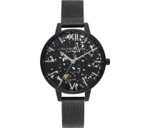 -Uhren Analog Quarz One Size 87887545