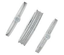 Silver-Damenring 925er Silber 140 Zirkonia 57 32005210