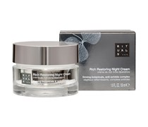 50 ml Rich Restoring Night Cream Gesichtscreme