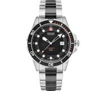 -Uhren Analog Quarz One Size 87579026