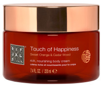 220 ml Touch of Happiness Körpercreme