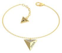 -Armband Edelstahl Swarovski-Kristall L 32015634
