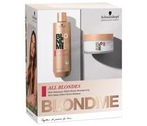 All Blondes RICH BlondMe Haarpflege