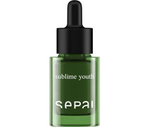 Sublime Youth face oil
