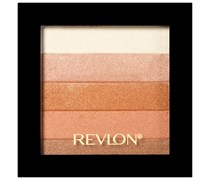 Bronze Glow Highlighting Palette Highlighter