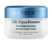 50 ml 24h AquaBooster für sehr trockene / Haut Gesichtscreme
