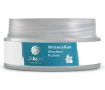 Mineralien Maskenpulver 100g