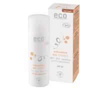 OPC. Q10 & Hyaluron - LSF50 CC Creme dunkel 50ml