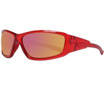 Anspruchsvolle unisex Sonnenbrillen 100% UVA & UVB