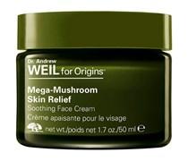50 ml  Mega-Mushroom Skin Relief Soothing Face Cream Gesichtscreme